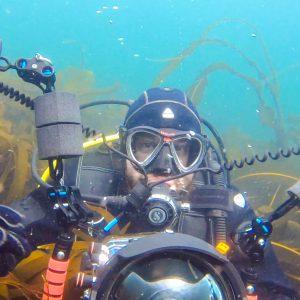 Scuba Diving Milton Keynes